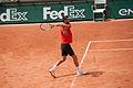 Benoit Paire 5 - French Open 2015, Qualifs day 3.jpg