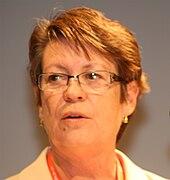 Bente Halvorsen 2009.jpg