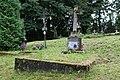 Bereźnica Wyżna - Cemetery 04.jpg