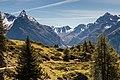 Bergtocht van Prümaran Prui via Alp Laret naar Ftan 13-09-2019. (d.j.b) 15.jpg