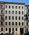 Berlin, Kreuzberg, Naunynstrasse 70, Mietshaus.jpg