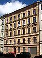 Berlin, Kreuzberg, Willibald-Alexis-Strasse 9. Mietshaus.jpg
