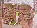 Berlin-Rosenstrasse - Mahnmal (Memorial) - geo.hlipp.de - 34987.jpg