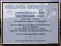 Berliner Gedenktafel Leberstr 33 (Schön) Hildegard Knef.jpg