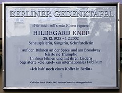 Berliner gedenktafel leberstr 33 (sch%c3%b6n) hildegard knef