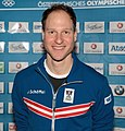 Bernhard Gruber - Team Austria Winter Olympics 2014.jpg