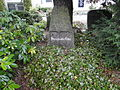 Bernhard von Cotta Grab Freiberg.JPG