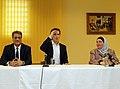 Besuch AM Kurz - Studiengang für das Lehramt für Islamische Religion an Pflichtschulen (16152993300).jpg