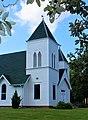 Bethlehem Methodist Church & Graveyard , Clarksville, TN (47).jpg