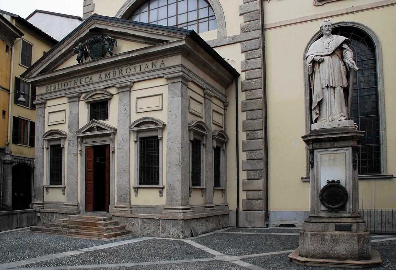 Biblioteca Ambrosiana 2010.jpg