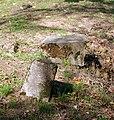 Biecz, cmentarz wojenny nr 105 (HB5).jpg