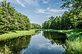Big Cascade pond in Tsarskoe Selo 01.jpg