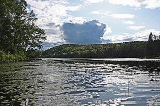 Big Mink Lake