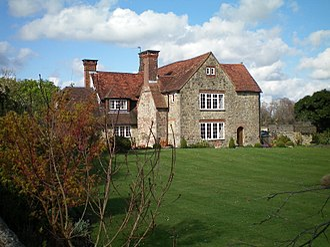 Bignor - The Manor House
