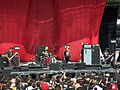 Billy Talent at Independent Days Festival 2007.jpg