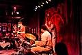 "Birdland ""The Jazz Corner of the World,"" on W. 44th, NYC (2954373795).jpg"