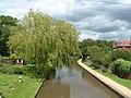 Birmingham ^ Fazeley Canal,Hopwas - panoramio.jpg