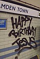 Birthday Graffiti - geograph.org.uk - 1249711.jpg