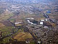 Bishopbriggs from the air (geograph 5716150).jpg