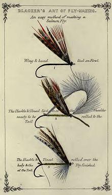 Blacker's Art of Fly Making - Wikipedia