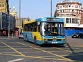 Blackpool Transport bus 119 (H119 CHG), 17 April 2009.jpg