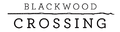 Blackwood Crossing logo B+W text-only.png