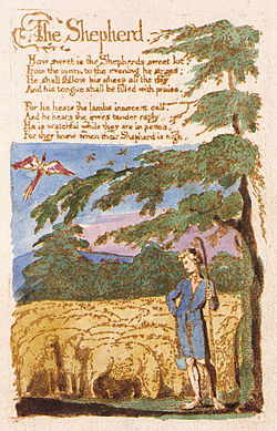 The Shepherd (Blake) - Wikipedia