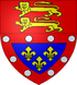 Coat of Arms of Orne