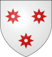 Coat of arms of Adainville