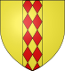 Coat of arms of Laroque-de-Fa