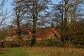 Blick über die Pfinz auf die Mühle - panoramio.jpg
