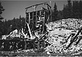Blistered Horn Mill, Gunnison County, Colorado, Nash, USGS, 2002.jpg