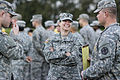 Blowing down barriers, Female first sergeant takes charge of combat engineer company 150207-A-TI382-268.jpg