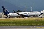 Blue Panorama, EI-GFP, Boeing 737-89L (43468172724).jpg