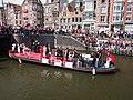 Boat 24 Luna Lunettes Variété, Canal Parade Amsterdam 2017 foto 8.JPG