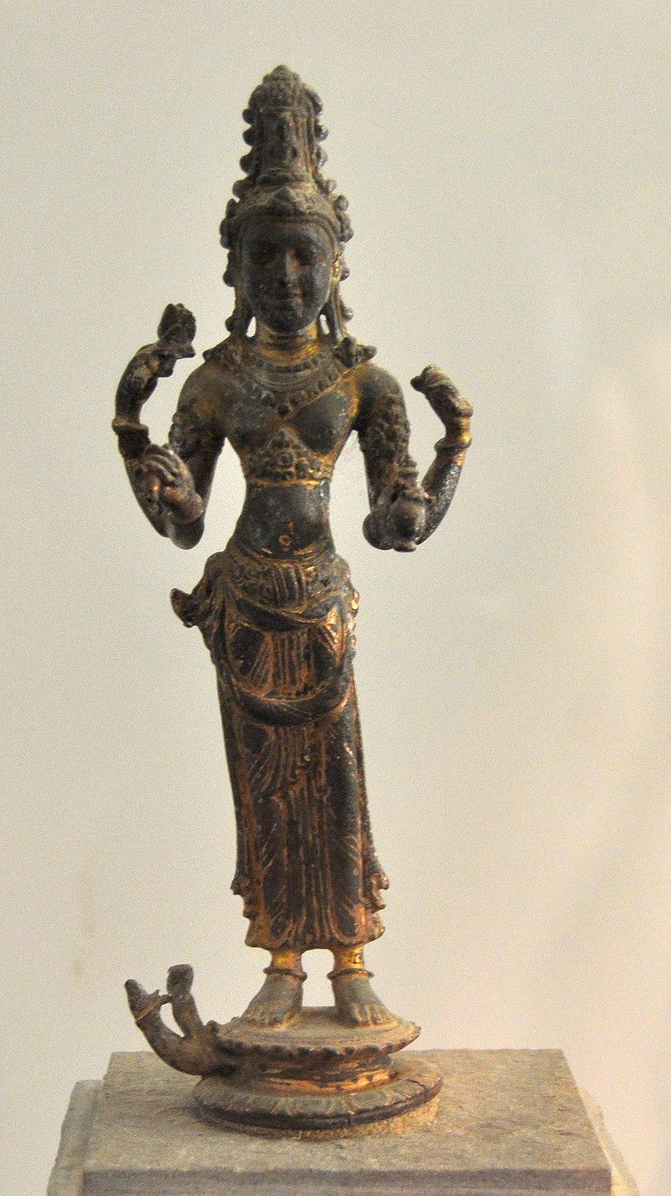 Bodhisattva Avalokiteśvara (BTLS. 591), the Museum of Vietnamese History