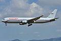 Boeing 767-300 Rossiya (SDM) EI-ECB - MSN 27617 722 (9502903761).jpg