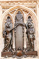 Boer War memorial, Guildhall, London.jpg