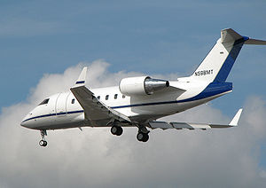 Bombardier CL-604