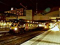 Bombardier class 220 British Rail train in Leeds.jpg