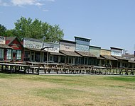 dodge city, kansas - wikipedia