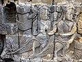 Borobudur - Divyavadana - 090 N, Bhallatiyajataka (detail 1) (11705862723).jpg
