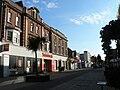 Boscombe, Sainsbury's - geograph.org.uk - 881992.jpg