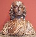 Bottega del verrocchio, ritratto di giovane, 1480 ca..JPG