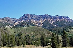 Boulder Mountains (Idaho)