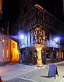 Bourges Nuits Lumières Maison des Trois-Flûtes.jpg