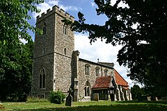 Boxted Church - geograph.org.uk - 198156.jpg