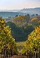 Brackenheim - Neipperg - Herbststimmung im Naturpark mit Blick auf Schloss Stocksberg.jpg