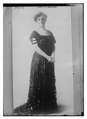 Mary C.C. Bradford - Image: Bradford 5537491030 76e 483af 9e o