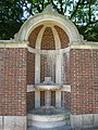Bradley Fountain, Harvard University - IMG 8983-1.JPG